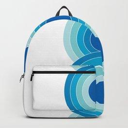 Ocean Chain Backpack
