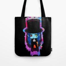 Chibi Dantes Tote Bag
