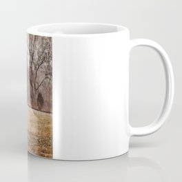 Find Yourself Coffee Mug