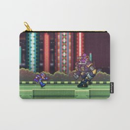 Versus Vile Carry-All Pouch