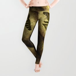 The Thunderbird Leggings
