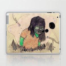El Grandote Laptop & iPad Skin