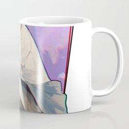 STOLEN - SAD JAPANESE ANIME AESTHETIC Coffee Mug