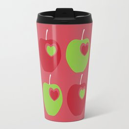 She'll Be Apples Travel Mug