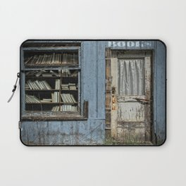 The Bookstore Laptop Sleeve