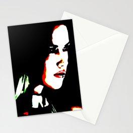 Alissa White-Gluz (2) Stationery Cards
