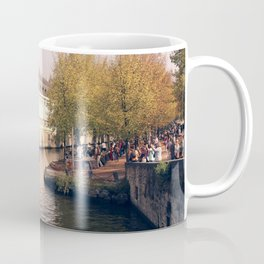 BELGIUM BRUGGES Coffee Mug