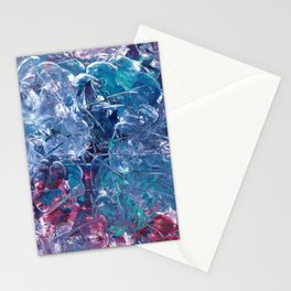 Panic  Attack Stationery Cards