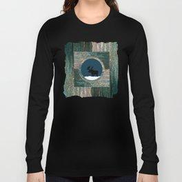Moose Dreamtime Long Sleeve T-shirt