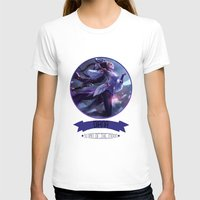 league of legends T-shirts featuring League Of Legends - Diana by TheDrawingDuo