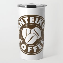 Anteiku Coffee Shop V.3 Travel Mug