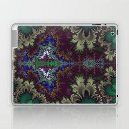 Fractal Stingray Laptop & iPad Skin
