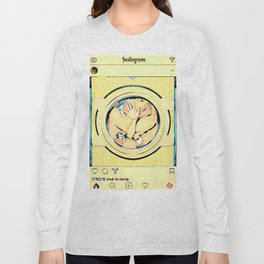 Trapped ~ 13 reasons why Long Sleeve T-shirt