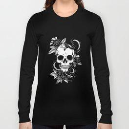 SKULL 7 Long Sleeve T-shirt