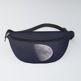 Half-Moon Fanny Pack