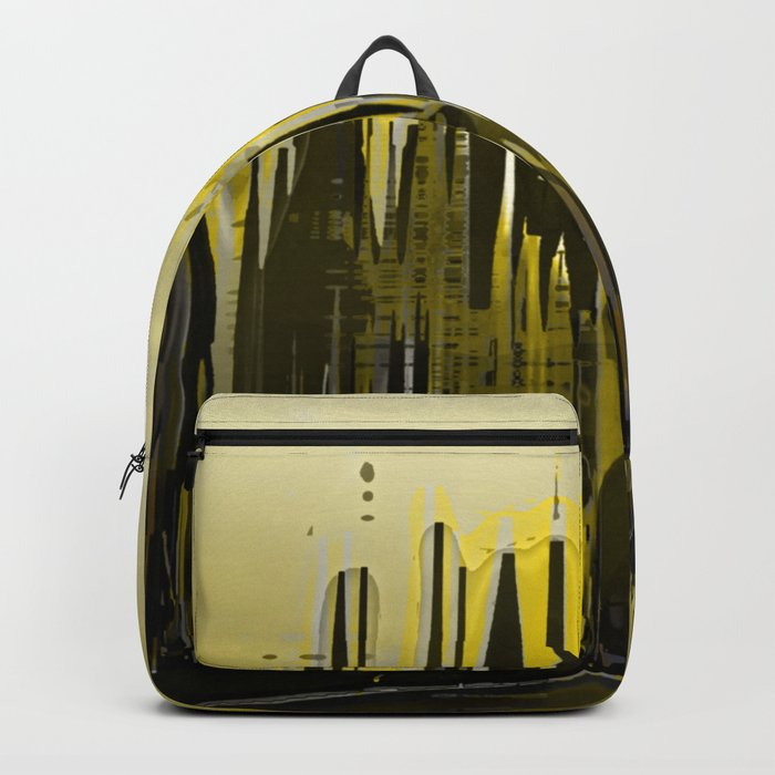 Gothic Avenue II / Cathedral Backpack