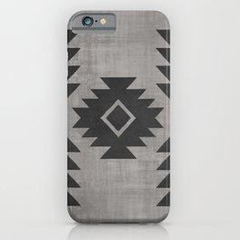 Aztec Tribal iPhone Case