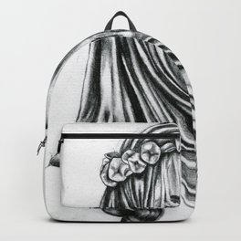 Miss Interpretation Backpack