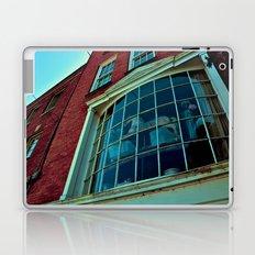 Window Through The Past Laptop & iPad Skin