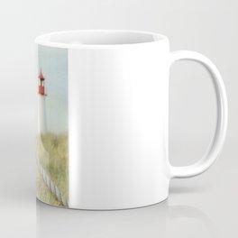 To the Lighthouse Coffee Mug