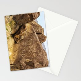 Petro 1 Stationery Cards