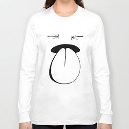 Udi (One) Long Sleeve T-shirt