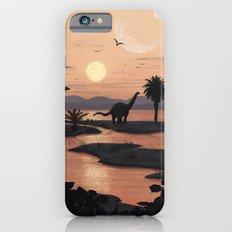 Jurassic Beach Slim Case iPhone 6s