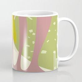 Botanika 3 Coffee Mug