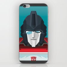 Perceptor MTMTE iPhone & iPod Skin