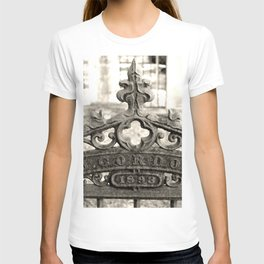 Graveyard Gate 1893 T-shirt