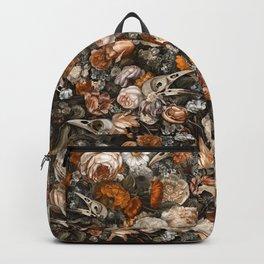 Baroque Macabre Backpack