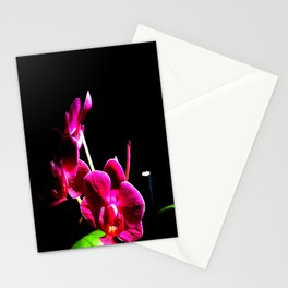 Lilla Orchid Stationery Cards
