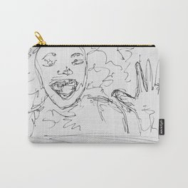Museum Sketching Carry-All Pouch
