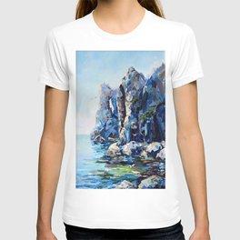Grotto T-shirt