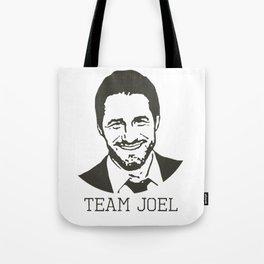 Team Joel Tote Bag
