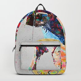 Chris Martin Backpack