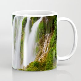 Detian Waterfall Coffee Mug