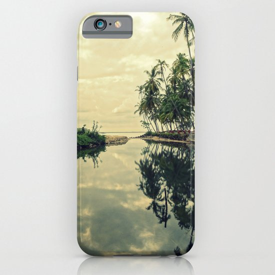 Mood for Reflection iPhone & iPod Case