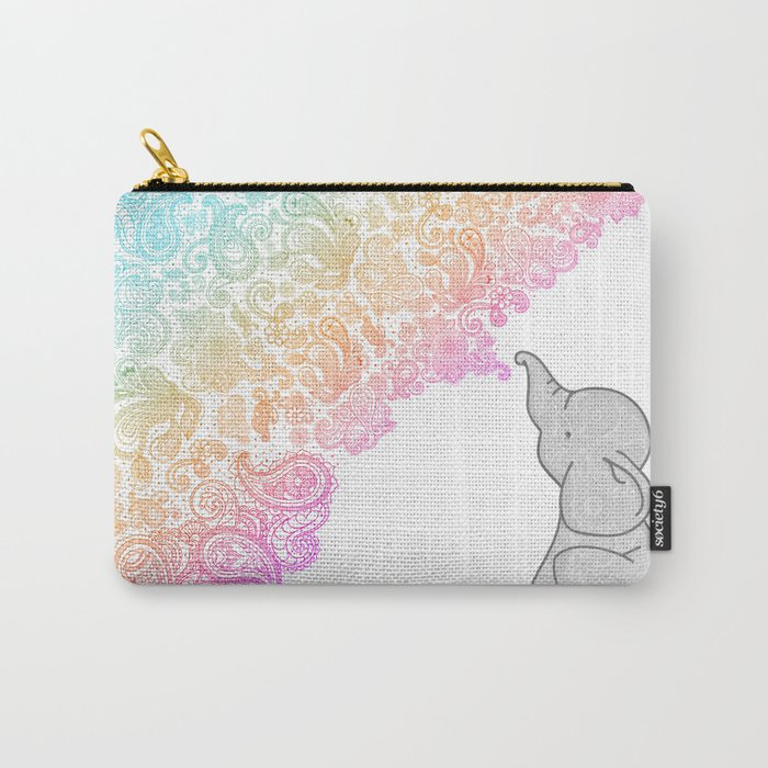 Exaile Carry-All Pouch
