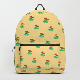 Go West (sail away in my boat) Backpack