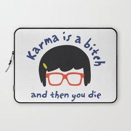 According to Tina... Laptop Sleeve