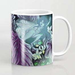 mora morina e morella Coffee Mug