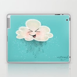 Pitter Patter Party! Laptop & iPad Skin