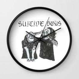 suicideboys Wall Clock