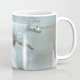 fernweh III Coffee Mug