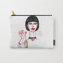 Naomi Smalls Carry-All Pouch