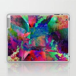 Psychedelic Laptop & iPad Skin