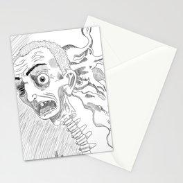 nice eyes Stationery Cards