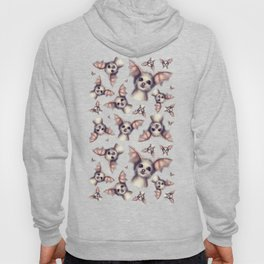 What the Fox - Pattern Hoody