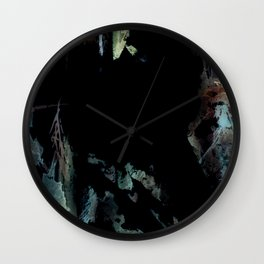 On Wall Clock